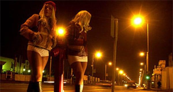 Prostituerade Wien