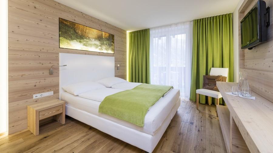 Hotel Paradies - Smart