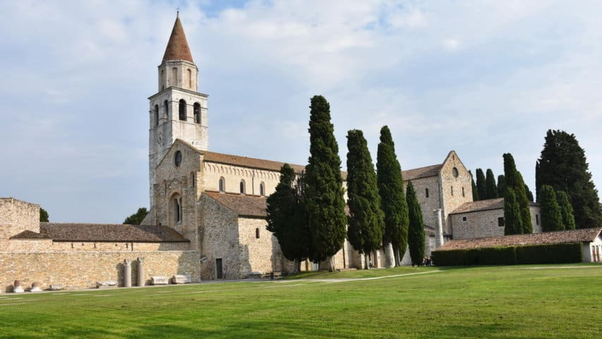 Aquileia Dom