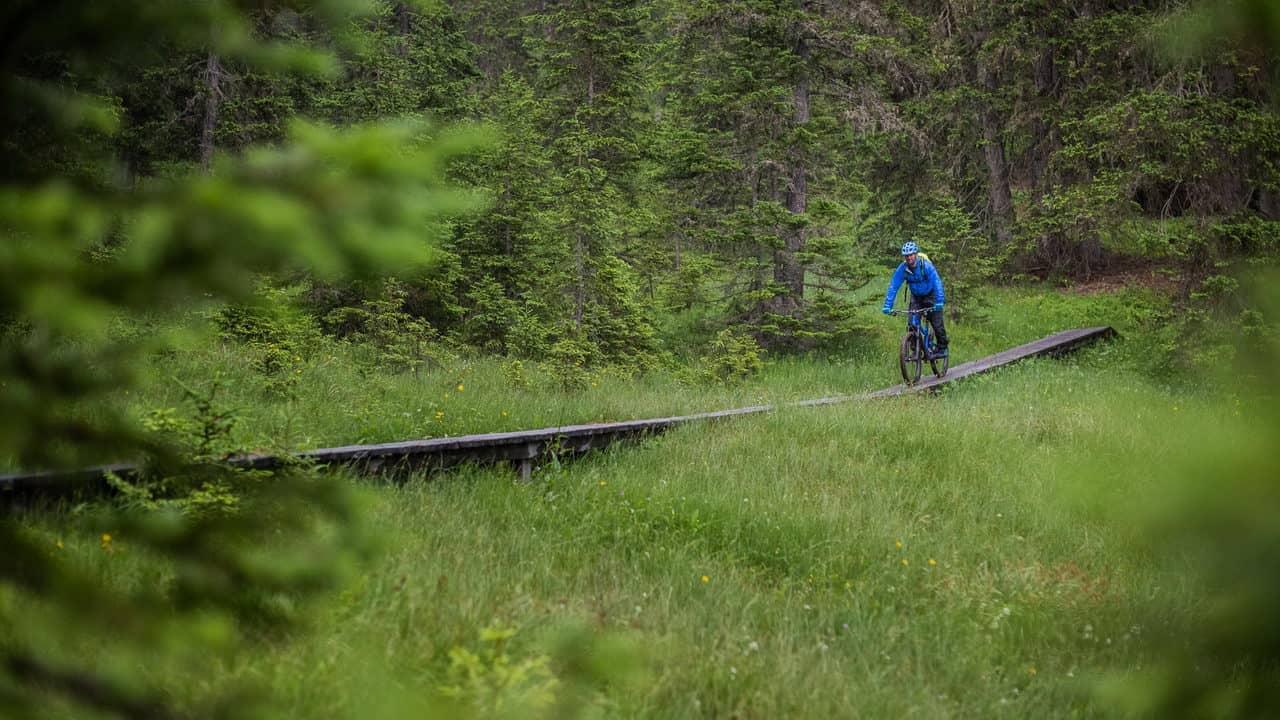 MTB-Spångest Dolomiti Superbike